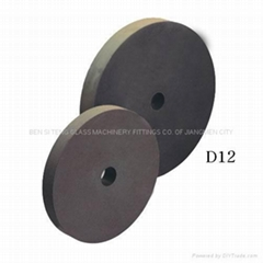 Glass polishing wheel(BK wheel)