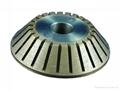 chamfering wheel(CO Wheel)