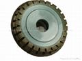Segment OG wheel