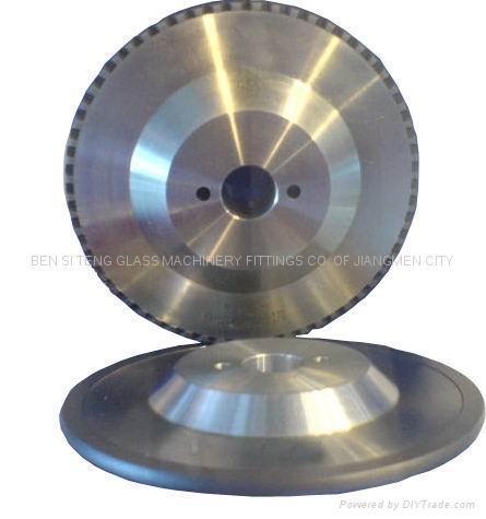 Engraving wheel(V shape) 1
