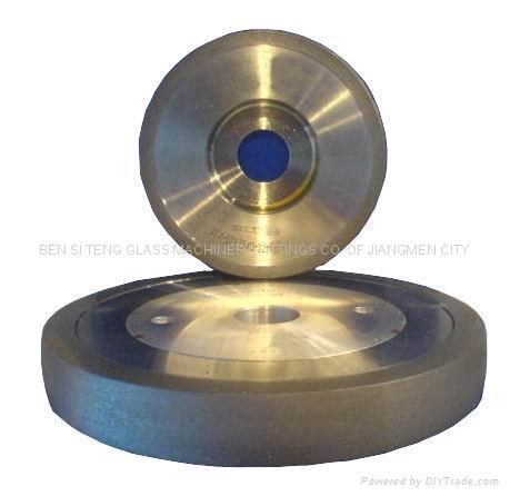 Engraving wheel(U shape)
