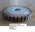 CNC diamond wheel