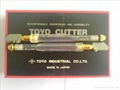Toyo glass oil cutter