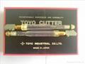 Toyo glass oil cutter