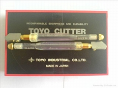 Toyo glass oil cutter (Hot Product - 1*)