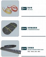 Glass machinery accessor