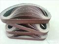 Abrasive Sanding Belts(same size of Makita 742305-9 1-1/8-Inch x 21-Inch)