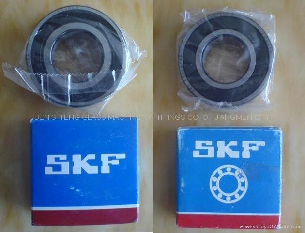 SKF軸承 1