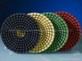 diamond polishing pads for marble