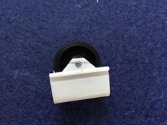 BACKREST ROLLER FOR BAVELLONI MACHINE