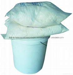 Cerium Oxide for Flat Float Glass