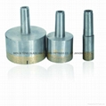 TAPER SHANK DIAMOND CORE DRILL(drilling machine accessories)