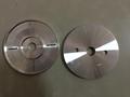 Glass machinery spare parts, aluminium