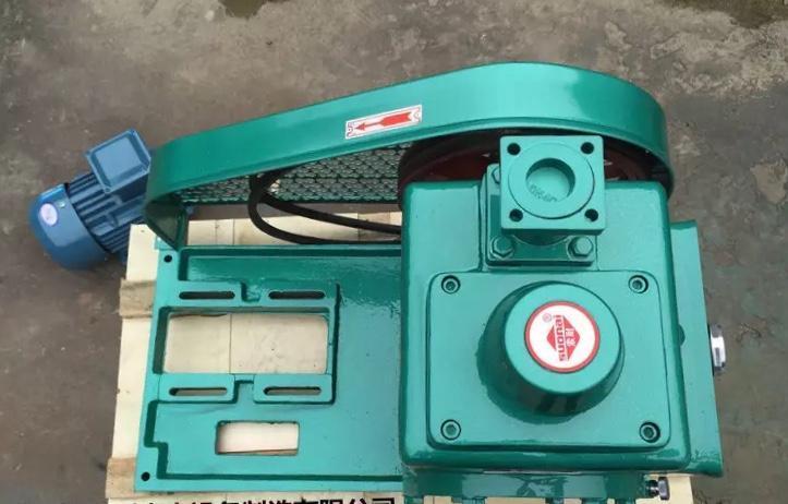 Vacuum pump for glass laminated furnace machine 5