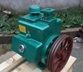 Vacuum pump for glass laminated furnace machine 6