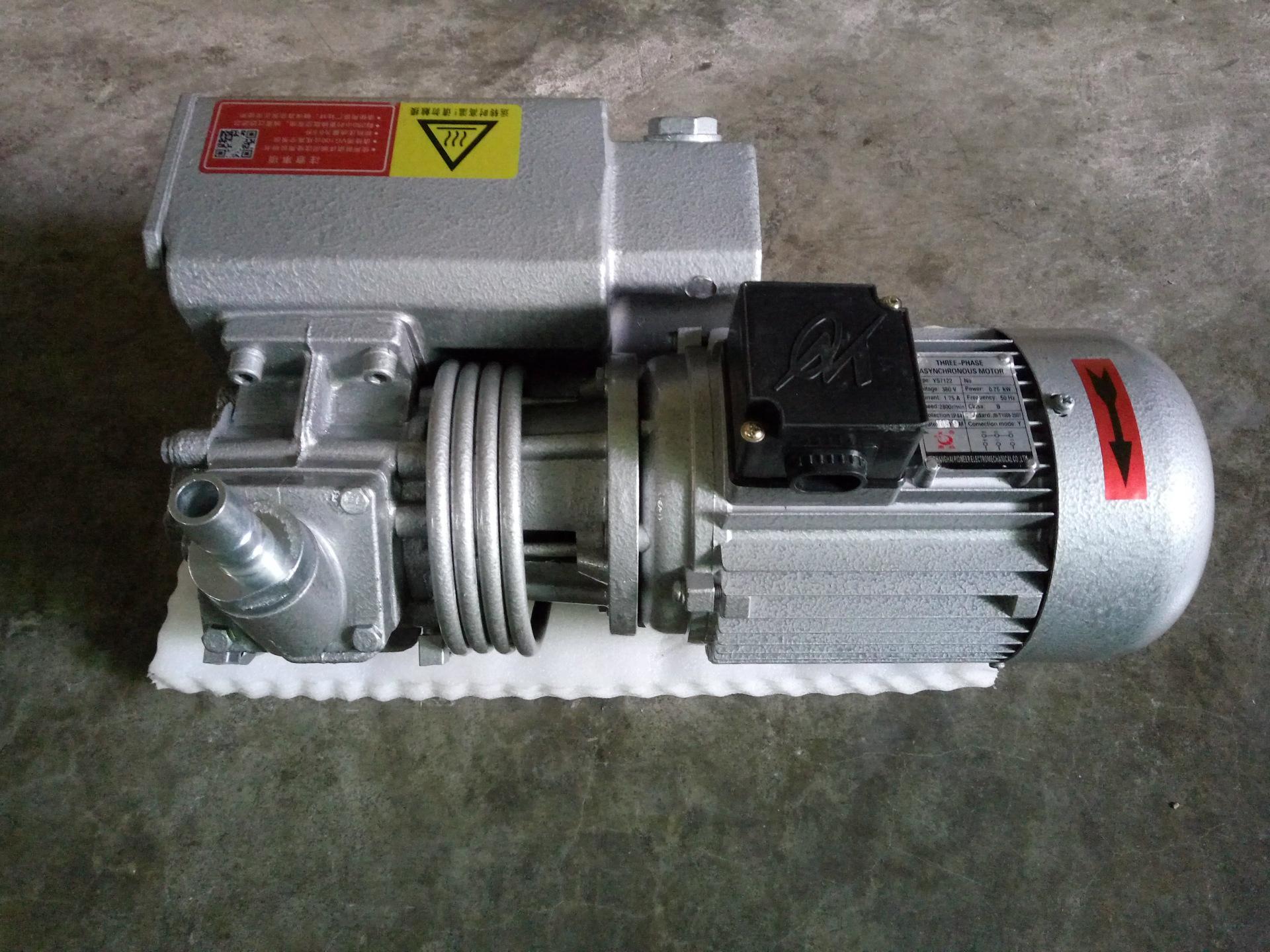 Vacuum pump for glass tempering furnace, laminated glass machine 1