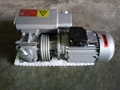 Vacuum pump for glass tempering furnace,