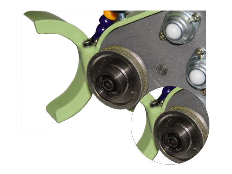 手提玻璃磨邊機 小型玻璃磨邊機石材魚缸磨邊機 磨直邊圓邊 4