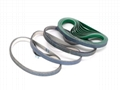 Diamond & CBN Sanding Belts 1180*80