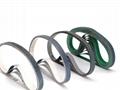 Diamond & CBN Sanding Belts 1180*80