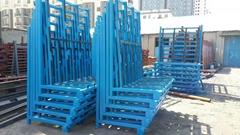 Steel Material L Frame Shape Storage