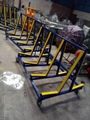 Glass Handling Trolley, Handling Trolley for Marble, Glass Rack