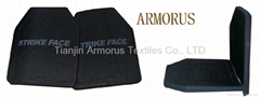 Alumina ceramic ballisti (Hot Product - 1*)