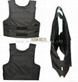 Basic bulletproof vest