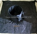 Bomb blanket and enclosure