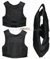 Anti-stab vest knife resistant body armor series