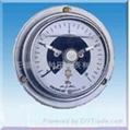 耐震光电信号电接点压力表