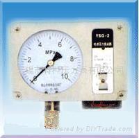電感壓力變送器 1
