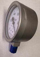 耐震不鏽鋼壓力表
