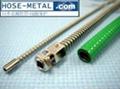 LFC Liquid Tight Steel Flexible Conduit