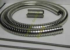 High Quality Stainless Steel Flexible Metal Tubes