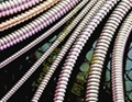 Flexible Metal conduit for industry cables protections  2