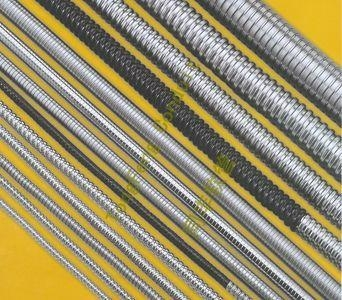 Flexible Metal conduit for industry cables protections  3