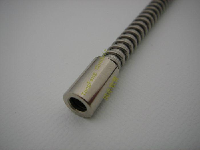 不锈钢蛇形管,蛇皮管,蛇皮软管 3