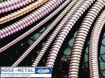 Extremely soft stainless steel Flexible Metal Conduits  5