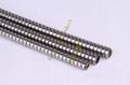 Strong Breaking Load Stainless Steel Flexible Metal Hose 3