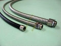Corrosion Resistance Stainless Steel Flexible Hose