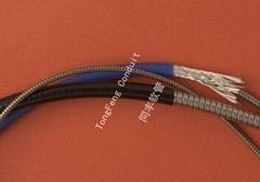 鎧裝光纖光纜軟管