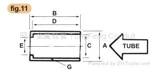 End Cap (Adhesion-type) 2