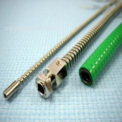 光纖保護軟管|不鏽鋼軟管|光纖保護套管