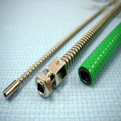 Fiber Protection Tubes, Features and Sheathing Material (Hot Product - 1*)