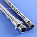 不锈钢软管端口保护套 5