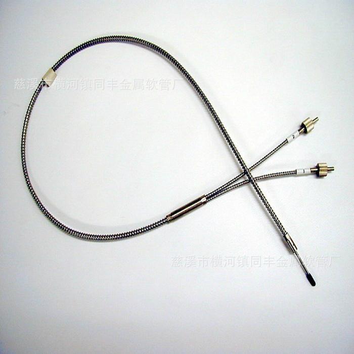 光纖保護軟管 最小內徑3mm光纖保護管 2