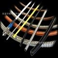 光纖保護軟管 最小內徑3mm光纖保護管 3