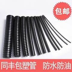 防靜電不鏽鋼軟管|包塑不鏽鋼軟管