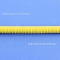 PVC Coated Squarelock Flexible metal conduit  3